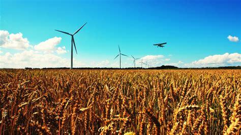 landscapes nature renewable energy wallpaper