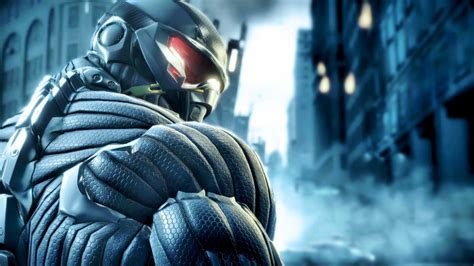 Crysis Hd 1080p Wallpapers