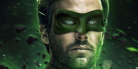 Armie Hammer as Green Lantern Fan Art | Screen Rant