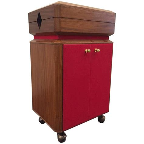 mid century modern liquor cabinet mid century modern liquor cabinet bar cart for sale at