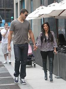 Kim Kardashian already knew on honeymoon with Kris ...