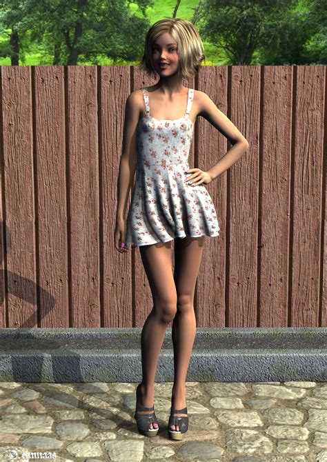 Sweet Michelle By Timnaas On Deviantart
