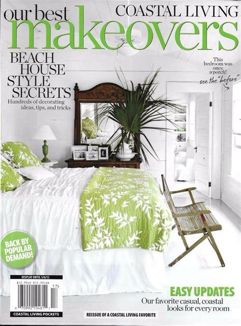 The best cheap home decor website. Coastal Living Magazine Best Makeovers Beach House Decor ...