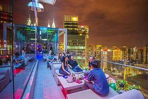 10 Restaurants/ Bars That Gives You the Best View of Kuala ...