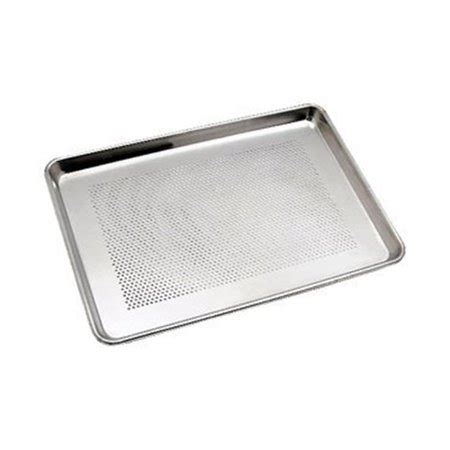 sheet baking perforated walmart catering line cookie sheets
