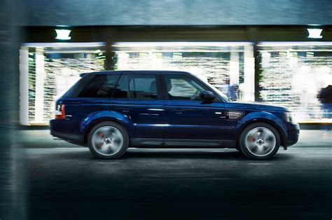 land rover range rover sport reviews research range