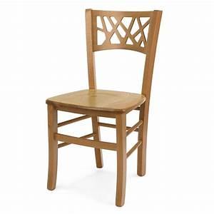 Chaise En Bois Massif : mu170 pour bars et restaurants chaise moderne en bois pour bars et restaurants assise en bois ~ Teatrodelosmanantiales.com Idées de Décoration