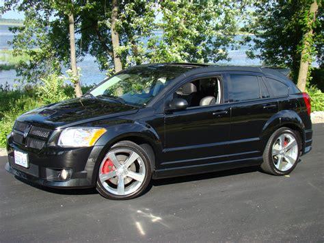 2008 Dodge Caliber Exterior Pictures Cargurus