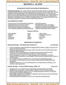 theresumewritingexperts an exle of their resume