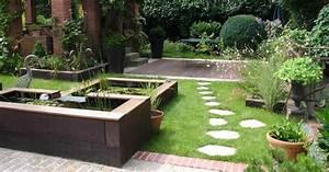 paysagiste nord pas de calais picardie piscine u0026 jardin With idee amenagement jardin devant maison 11 amenagement dun jardin en restanques aix jardin