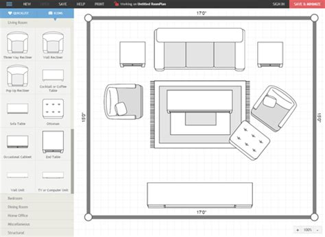 room planner furniture and appliancemart point
