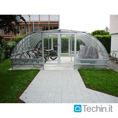 tettoia pensilina tettoia bicipark pensilina plexiglass tettoia bici moto