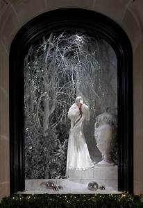 Ralph Lauren Christmas Window | * WINDOW DISPLAY ...