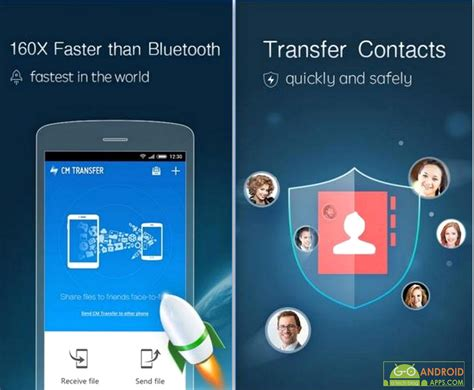 transfer apps android file apps for android devices