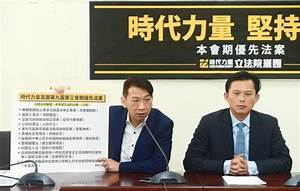 NPP celebrates two years with call to council - Taipei Times