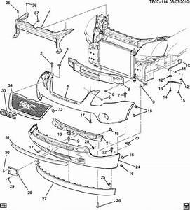 Buick Enclave Seat Diagram Html
