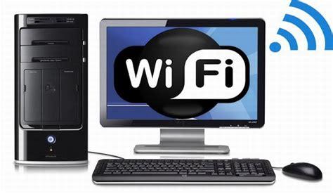 comment ajouter wi fi   ordinateur de bureau