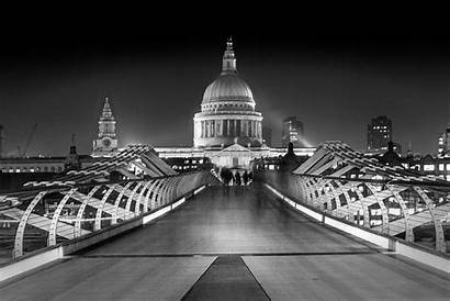 Paul St Cathedral Background Dome Wallpapers Religious