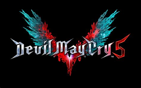 Devil May Cry 5 5k Wallpapers