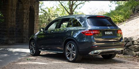 Does this sound familiar to you? 2016 Mercedes-Benz GLC Review | CarAdvice