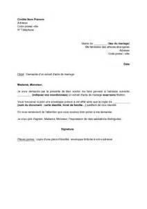 demande acte de mariage en ligne application letter sle un modèle de lettre de demande de visa conjoint de francais séjour