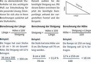 Rampe Berechnen : rampen mehr reha team oberland ~ Themetempest.com Abrechnung