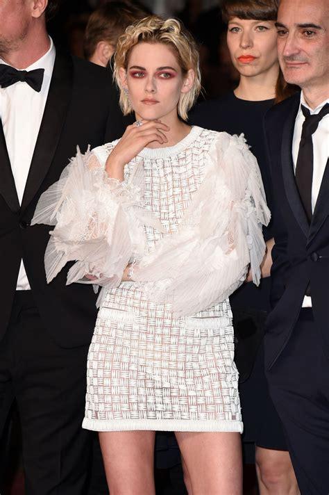 Kristen Stewart At 'Personal Shopper' Premiere at 2016 ...
