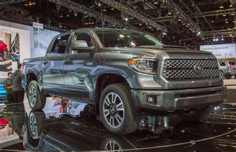 toyota tundra trd pro interior diesel price
