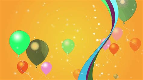 Happy Birthday Backgrounds by Happy Birthday Balloon Background Hd