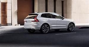 Nouveau Volvo Xc60 : nouveau volvo xc60 polestar en fait le mod le volvo le plus puissant de l 39 histoire ~ Medecine-chirurgie-esthetiques.com Avis de Voitures