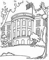 Coloring Pages Haunted Capitol Houses Drawing Printables Printable Print Building Getdrawings State Netart Getcolorings sketch template