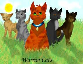 warriors cats warrior cats into the forest warrior cats forever photo