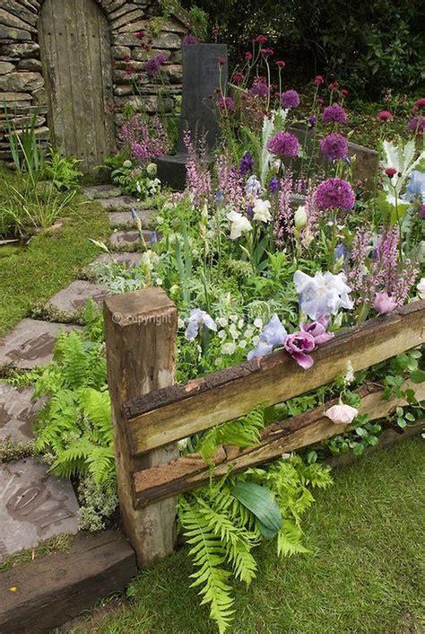 Best Diy Cottage Garden Ideas From Pinterest