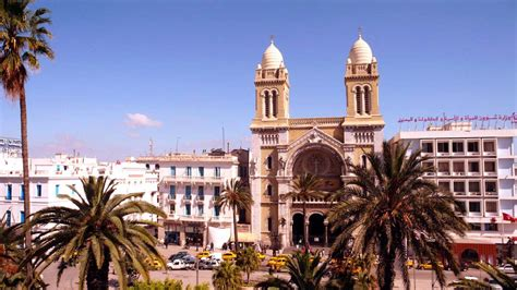 Tunis Pictures | Photo Gallery of Tunis - High-Quality ...