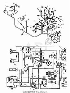 Kohler 20 Hp Engine Diagram