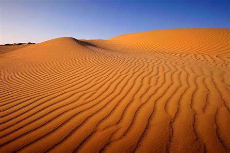 Kuwait Desert - Sand Dunes - Saleh Photography Website