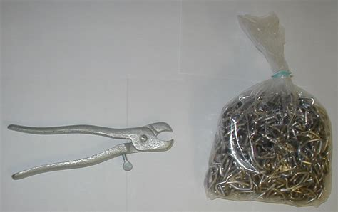 Galvanized Chain Link Tools Discount Fence Supply, Inc