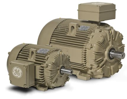 Electric Motors Canada by Ge To Provide Electric Motors For Bitumen Refinery In