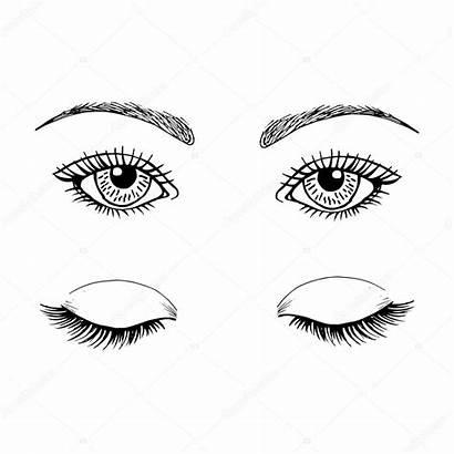 Makeup Template Eyes Eye Ojos Maquillaje Frehley