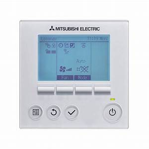 Mitsubishi Electric Ac Control Manual