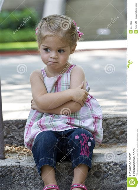 angry  girl royalty  stock images image