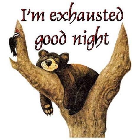 funny good night good night  hope yall