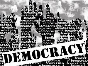 Democracy in Pakistan | Rants of a Rotten Egg