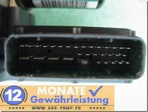 Reparatur Abs Steuergerät Opel Vectra B : abs steuerger t hydraulikblock 13091801 90576560 opel ~ Jslefanu.com Haus und Dekorationen