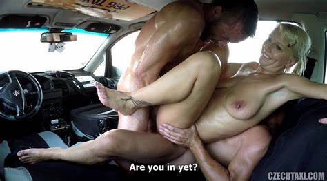 Cam Fucks In Fake Taxi Woods