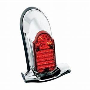 Kuryakyn Light Turn Signal Kuryakyn Universal Led Tombstone Taillight Revzilla