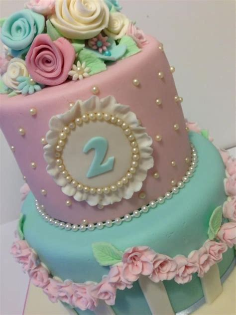 shabby chic cakes 25 best ideas about shabby chic cakes on pinterest blue petite wedding cakes shabby chic