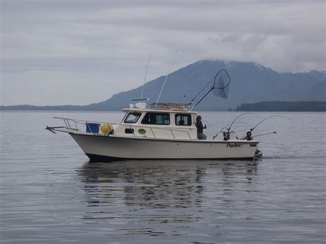 Aluminum Offshore Fishing Boat by Aluminum Offshore Fishing Boats