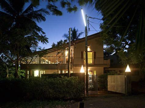 house  baddagana sri lanka  architect