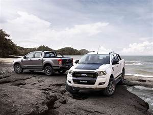 Equipement Ford Ranger : ford ranger fx4 ford launches special edition ranger fx4 goauto ~ Melissatoandfro.com Idées de Décoration